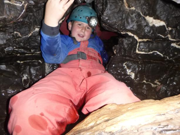 Group 2 Caving (33)